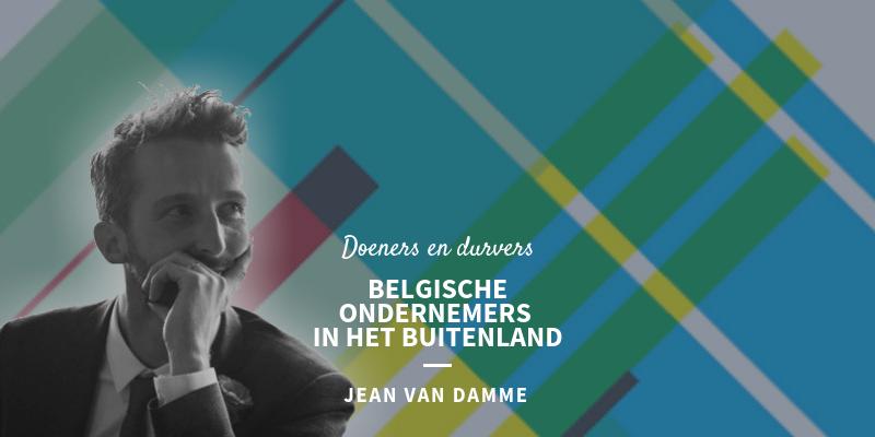 Jean Van Damme