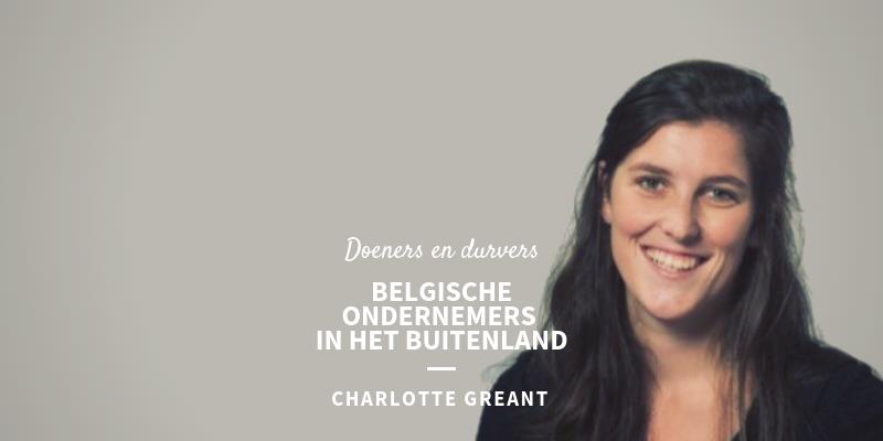 Charlotte Greant