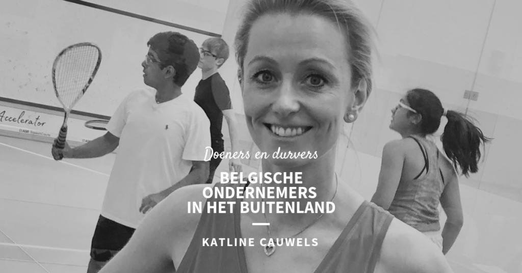 Katline Cauwels