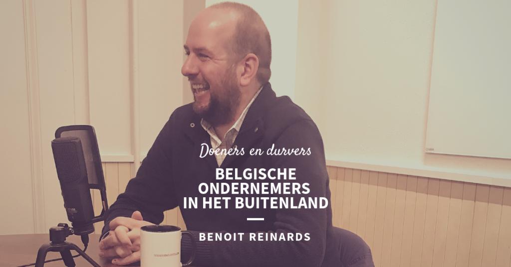 Doener en Durvers Benoit Reinards